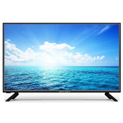 Fernseher 43 Zoll Ultra HD 4K LED Neuware✔ DVB-T2-C-S2 Tuner Tristan Auron