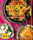 Indisch kochen von Cornelia Schinharl (2016, Taschenbuch)