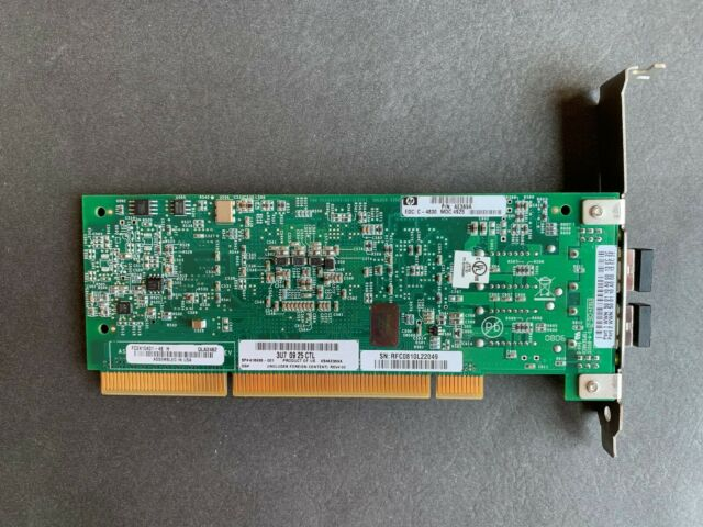 DRIVERS HP SINGLE CHANNEL ULTRA320 SCSI HBA G2