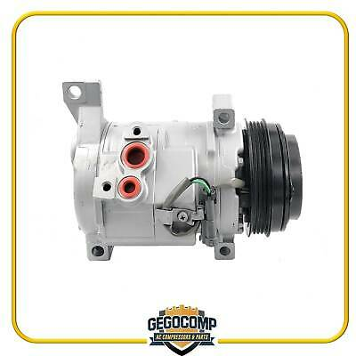 AC Compressor Kit Fits Chevrolet Suburban Tahoe GMC Yukon OEM 10S20F 77363