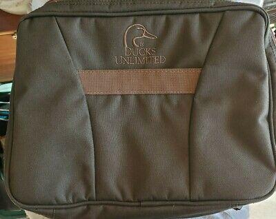 Ducks Unlimited Padded Gear Bag Ebay