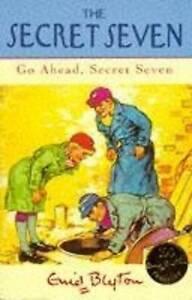 Go-Ahead-Secret-Seven-Book-5-Blyton-Enid-Very-Good-Book