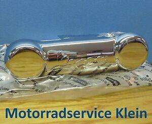 Original-Vespa-Chrome-Suspension-Arm-Cover-Cover-Fork-Et2-Et4-LX-Gt-GTS-S-50-125