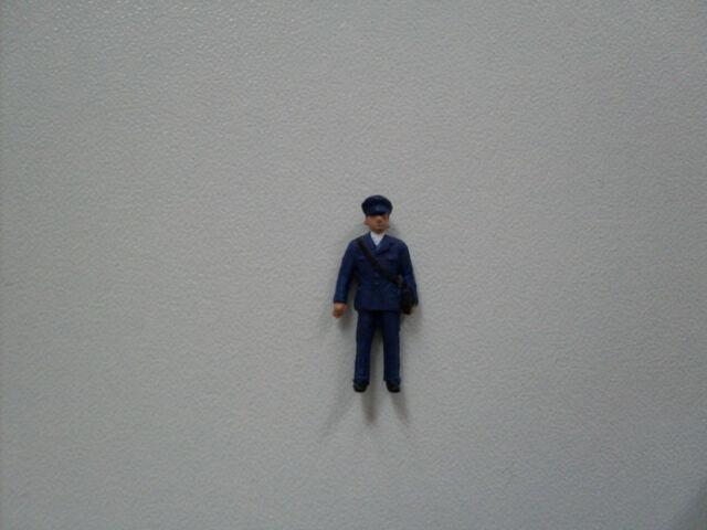Faller 191502 -1 Figuras Acción H0, Schaffner, Miniaturas 1:87