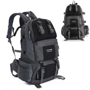 50l unisex rucksack sporttasche freizeitrucksack. Black Bedroom Furniture Sets. Home Design Ideas