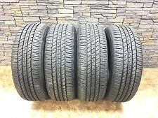 2656517 P265/65R18 GOODYEAR WRANGLER FORTITUDE TIRES - NEW TAKE-OFF TIRE SET 4