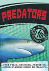 Predators by Parragon (Paperback, 2008)