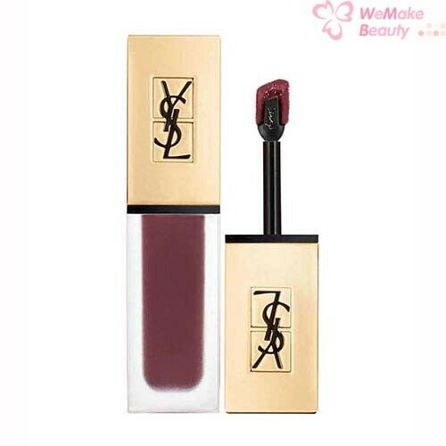 Yves Saint Laurent Tatouage Couture Matte Stain 15 Violet Conviction TST 0.20oz