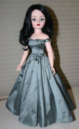 "Splendor Dress Pattern for 21/"" Cissy Dolls Madame Alexander"