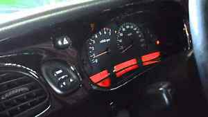 RED-LED-Dash-Cluster-LCD-Kit-Bulbs-Commodore-VT-VX-Berlina-Calais-ODO