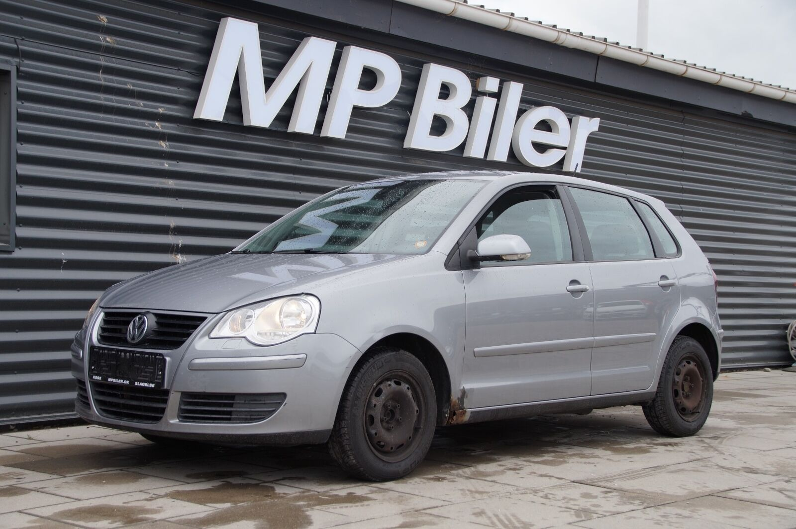 VW Polo 1,4 Fresh