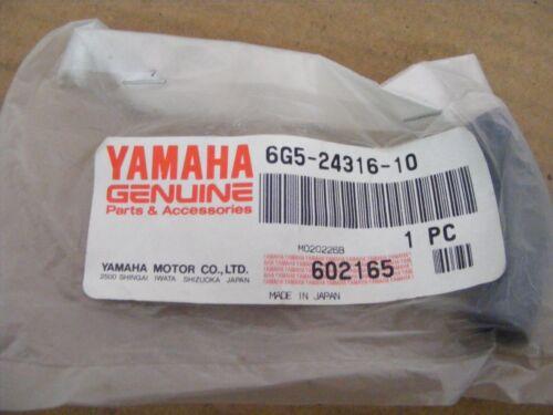 NEW Yamaha 6G5-24316-10 Pipe 6