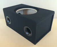 Ported (recessed) Sub Enclosure Box For A 15 Rockford P2 / P3 Subwoofer- 32 Hz