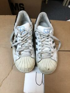 Adidas Superstar Womens Lace Up Low