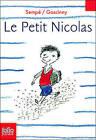 Le Petit Nicolas by Goscinny, Jean-Jacques Sempe (Paperback, 1994)