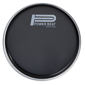 Black-Power-Beat-9-039-039-Skin-Sombaty-Darbuka-Doumbek-Head-Original-PowerBeat-Skin