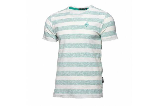 UMBRO SV Werder Bremen Herren-T-Shirt Gracias Claudio Pizarro Gr M-3XL