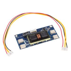 1 Stück Universal LCD Inverter für Laptop 4 Mund CCFL DIY elektrisches
