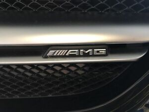 Mercedes-Benz-AMG-Front-Grille-Badge-A-C-E-S-CLA-CLS-G-A45-E63-X156-W212-205-Uk