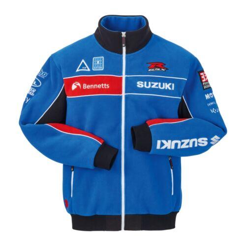 New Official Team Bennett/'s Suzuki Fleece
