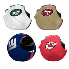 NFL Helmet Portable Infrared Space Heater Giants Jets Chiefs 49ers