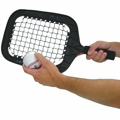 Accubat Pro Model Baseball Softball Fungo Racquet