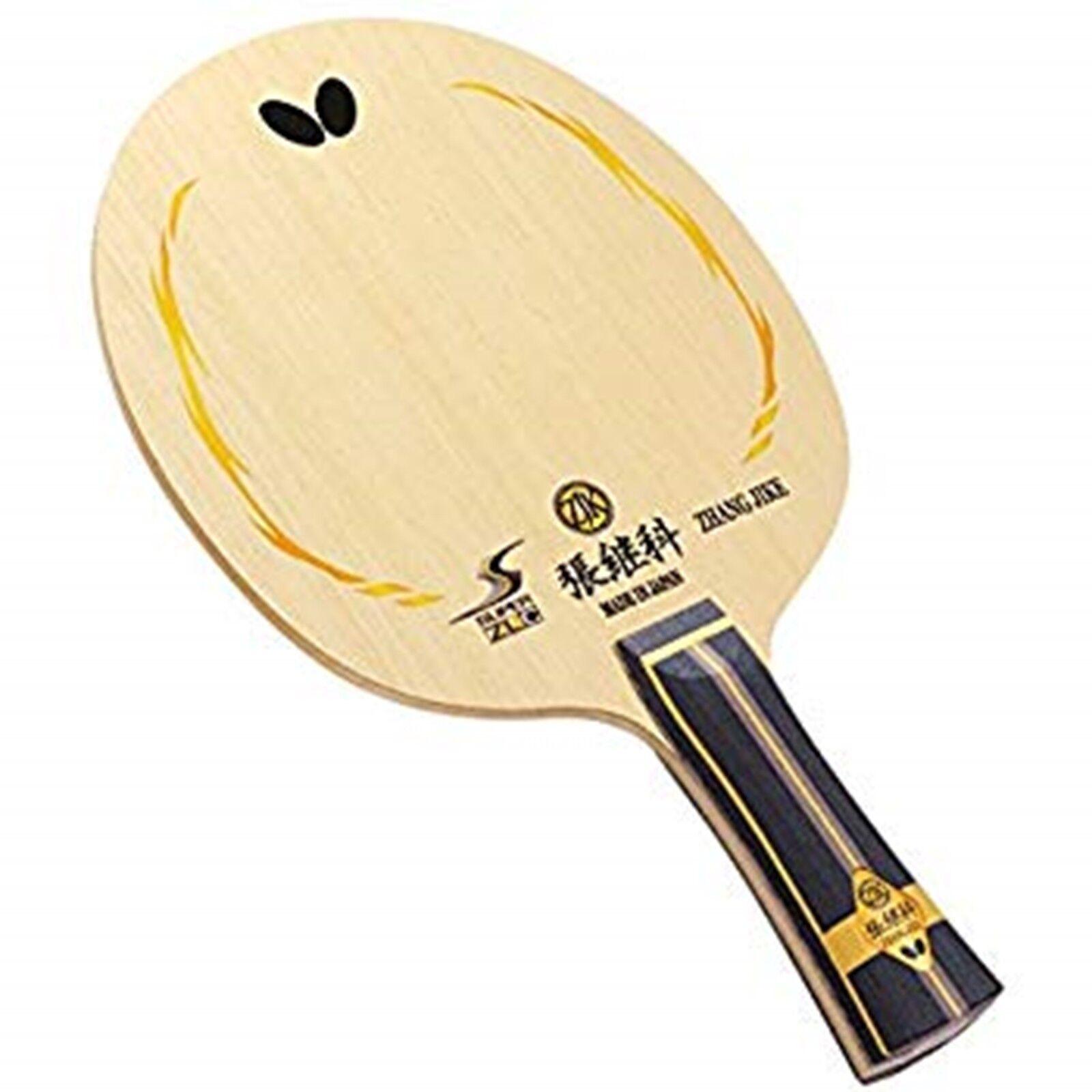 Butterfly Súper Zlc Zhang Jike Anzuelo 36541 Mesa Raqueta de Tenis Japan Nuevo