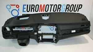 BMW-Pannello-Strumenti-Cruscotto-Dashboard-Nero-5er-F10-F11-Hud