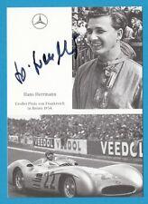 Hans Herrmann - Formel 1 - Formula One - # 13678