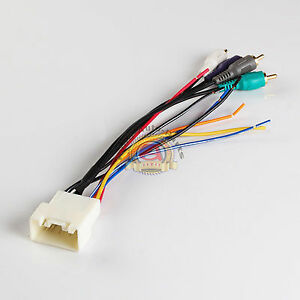 Metra 70-8113 Amplifier Integration Wire Harness for Select 2000-up on toyota tundra special tools, toyota tundra electrical diagram, toyota tundra front coil springs, toyota tundra sliding door, toyota tundra hitch ball, toyota tundra fusible link, toyota tundra sensors, 2007 toyota wiring harness, toyota tundra dash switch, toyota tundra double din stereo, toyota tundra control knobs, toyota tundra trailer wiring, toyota wiring harness diagram, toyota tundra headlamp, toyota tundra towing a trailer, toyota corolla wiring harness, toyota tundra u joint, toyota tundra driveshaft, toyota tundra washer nozzle, toyota tundra toggle switch,