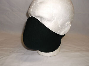 Motrax Neoprene Breathable Face Masks Bank Robber S Motorcycle Headgear Mfm8 T Ebay