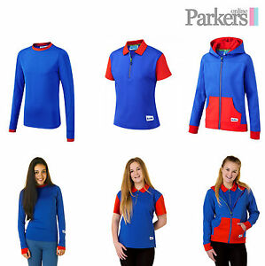 Details about OFFICIAL GIRL GUIDES UNIFORM - HOODIE POLO LONG SLEEVE TOP