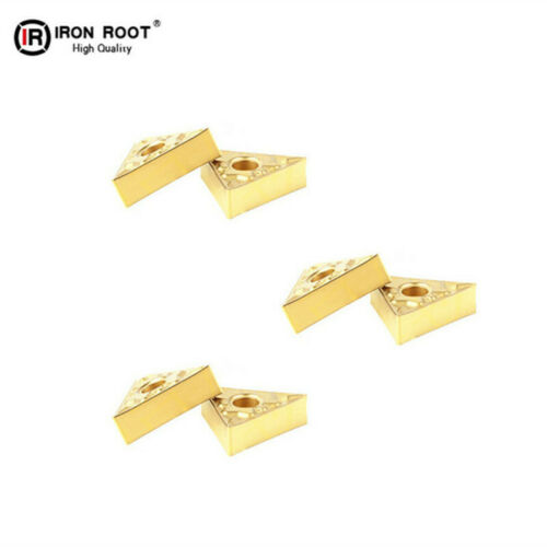 10P TNMG160408-HQ LF9018 CNC Lathe Tool Turning Carbide Inserts For steel