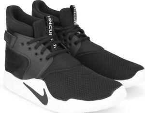 a614131035a NEW - NIKE Men s  INCURSION  917541 Black Basketball Sneakers - 8.5 ...