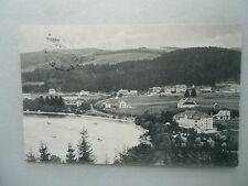 Ansichtskarte Titisee um 1900