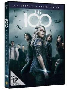 The-100-Staffel-1-DVDs