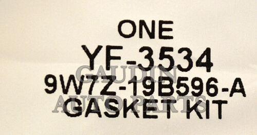 FORD OEM A//C AC Condenser//Compressor//Line-Seal Kit 9W7Z19B596A