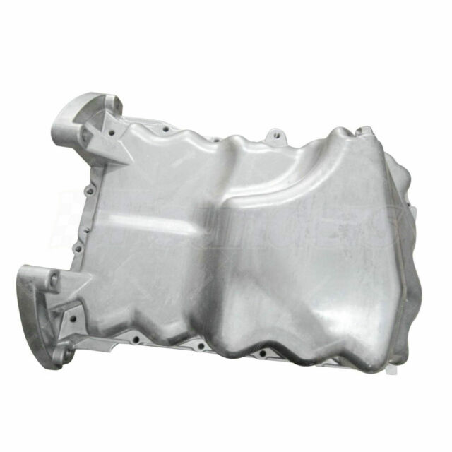 Engine Motor Oil Pan For Acura MDX Honda Pilot Ridgeline