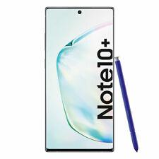 Samsung Galaxy Note 10+ SM-N975U  Smartphone -- Unlocked Note 10 Plus