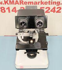Leitz Laborlux 12 Microscope
