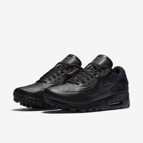 Us Ultra 90 858955 40 Black 001 Unido Nike Metallic Air Max 7 Reino Premium Tamaño 6 Eur tqFxEO1g