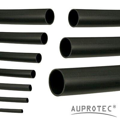 Isolierschlauch Meterware PVC Kabel Schutz Schlauch Bougierrohr für Stromleitung