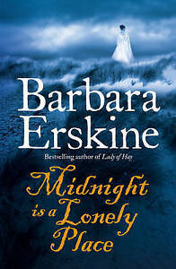 Midnight-is-a-Lonely-Place-by-Barbara-Erskine-New-Book-Paperback