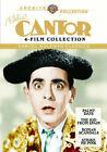 (LN) Eddie Cantor Goldwyn Collection (2015) (DVD)