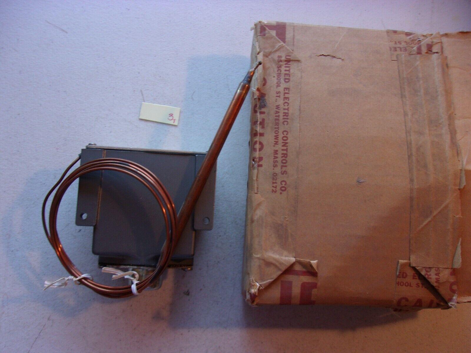 NEW IN BOX UE 55 REMOTE MOUNTING TEMPERATURE SWITCH E55 E21BC 9068 (249)
