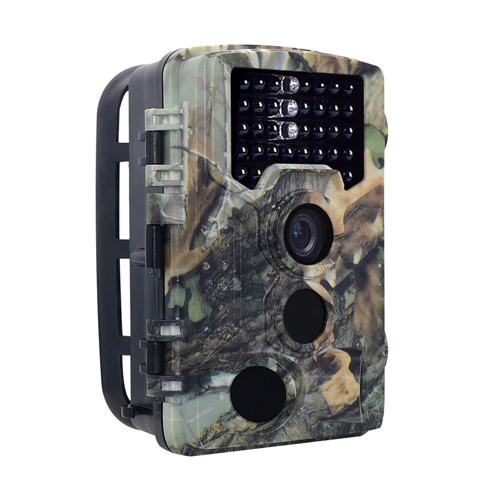 Game camera Trail Camera 1080P  HD Video with Infrared Invisible night vision  store sale outlet