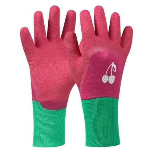 Gant Tommi Cerise Pink 779940 Jardin Gants Enfants Gants 4-6 ans