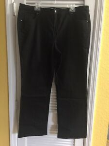 Jean poches noir 5 Co Reg Denim l wRrAgw