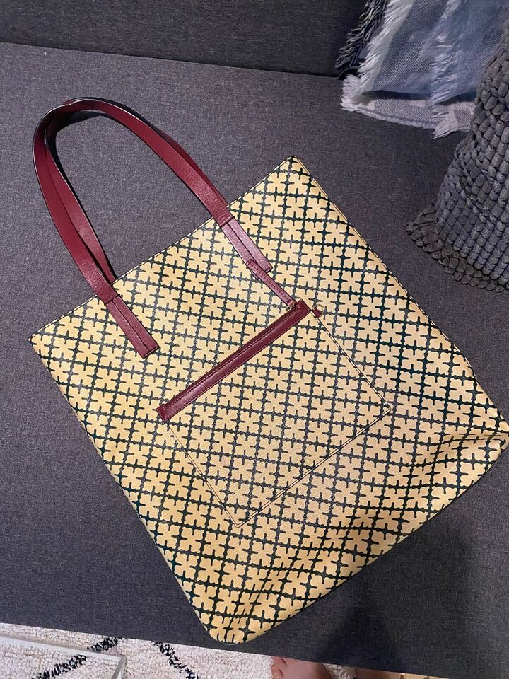 Shopper, By Malene Birger, andet materiale