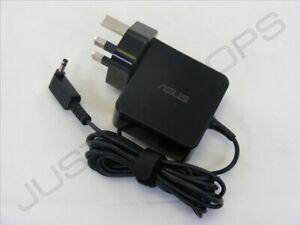 Veritable-Original-ASUS-Zenbook-UX21A-45W-AC-Alimentation-Adaptateur-Chargeur